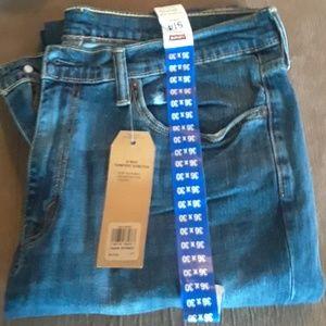 Levis 514 mens 36x30 jeans Lee